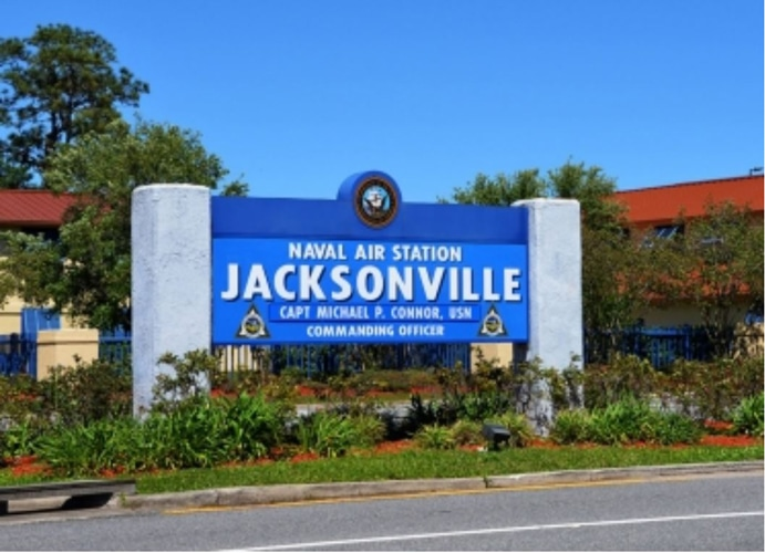 Naval Air Station Jax