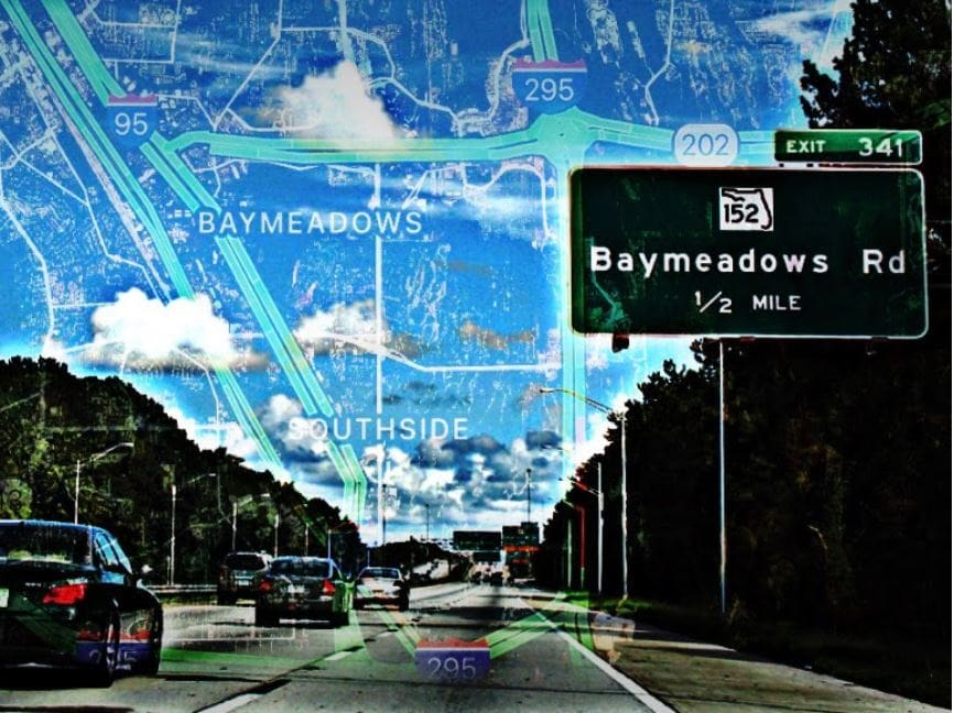 Baymeadows Road