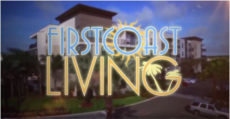 CM Becton Appears on First Coast Living Discussing the Fort Partnership