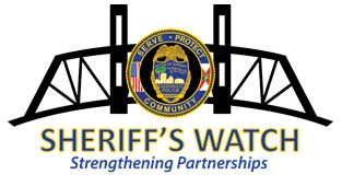 Sheriffs Watch Logo