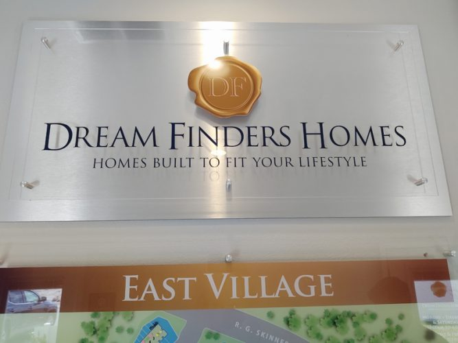Dream Finders Homes - East Village