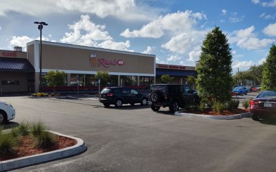 Rowes Supermarket Opens in Baymeadows