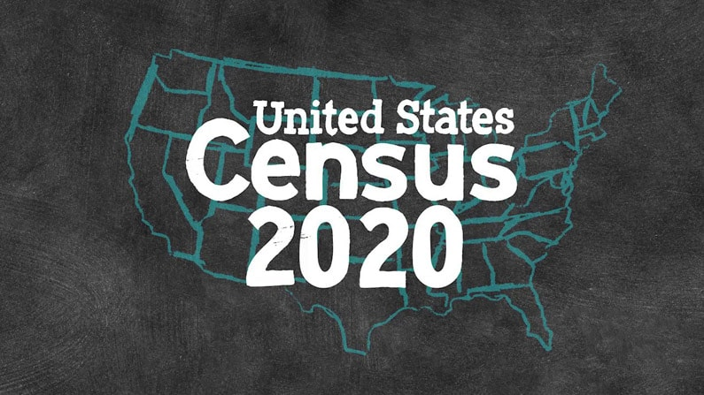 CM Becton Asks District 11 Residents to Participate in Census 2020