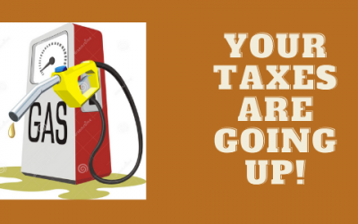 Council Approves Doubling of Gas Tax; CM Becton Votes No on 2021-223